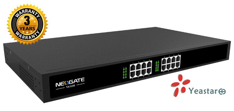 NeoGate TA1600 1
